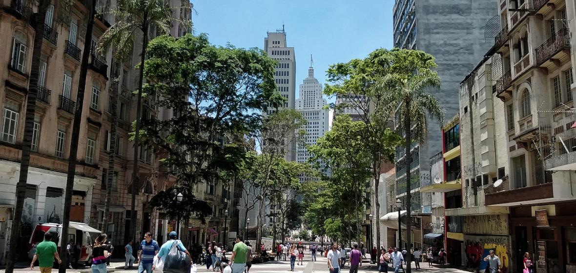Photo of São Paulo
