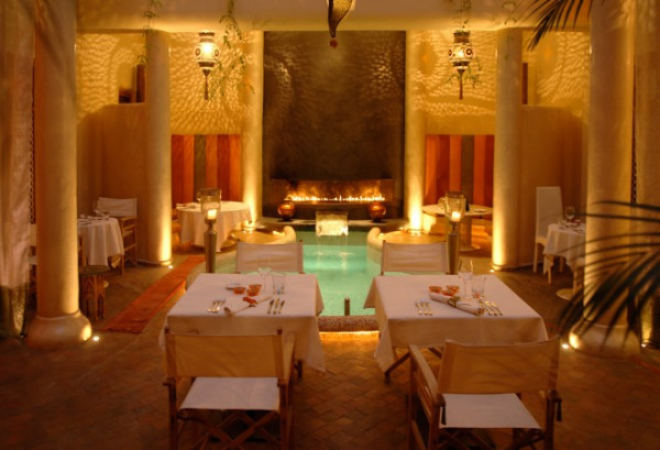 Best boutique hotels in marrakech the hotel guru for Boutique hotel maroc