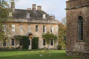 Photo of Babington House
