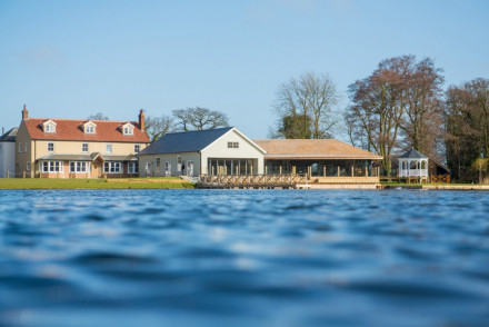 The Boathouse Norfolk