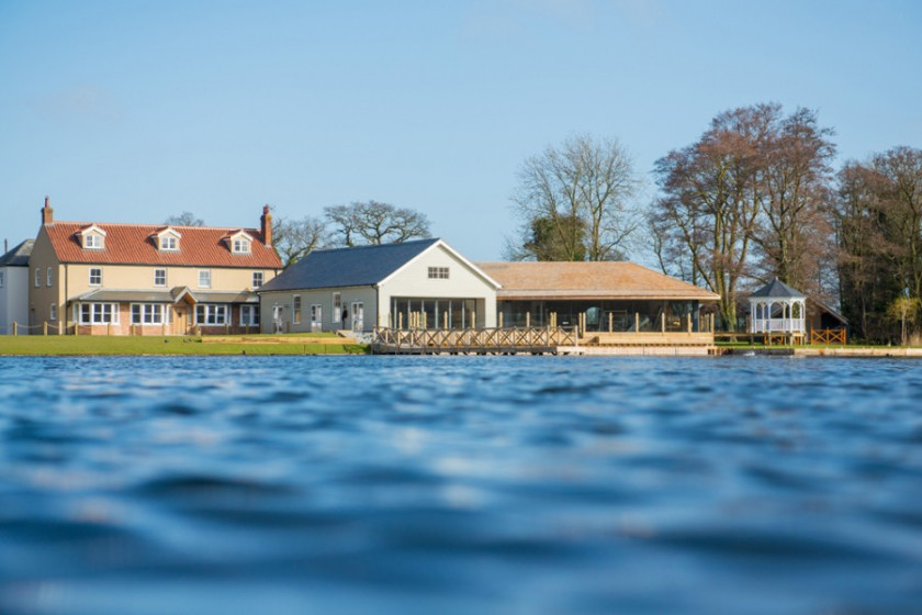 Photo of The Boathouse Norfolk