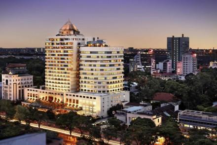 Sofitel Saigon Plaza