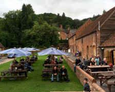 Worcestershire's 3 Best Pubs with Rooms
