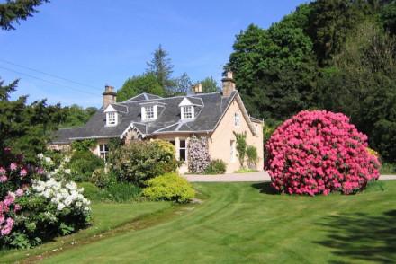 Finglen Country House