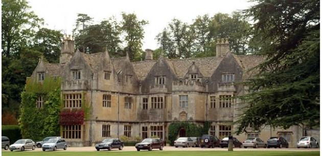 Photo of Bibury Court