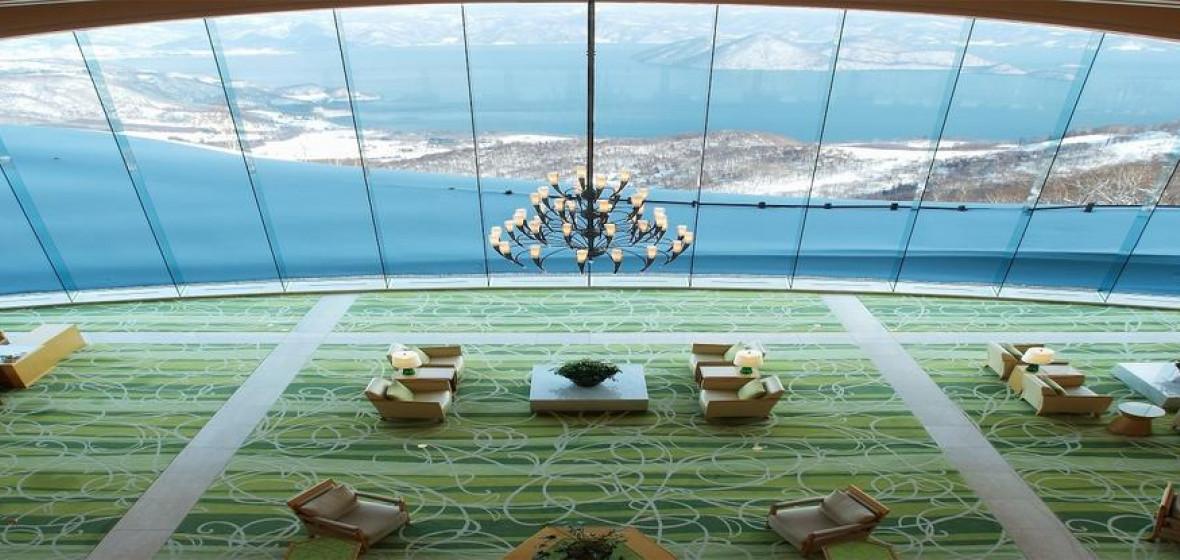 Photo of Windsor Toya Resort and Spa