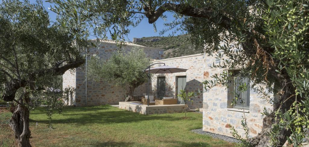 Photo of Mythies Stone Houses