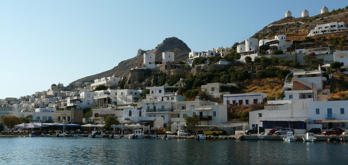best places to stay in leros greece the hotel guru