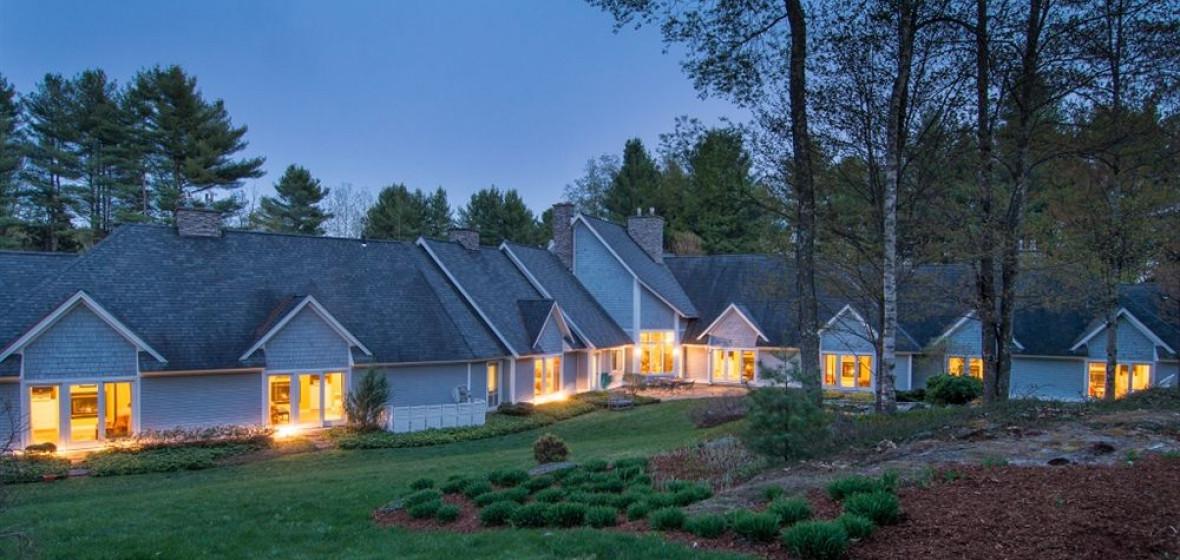 Photo of Stone Hill Inn