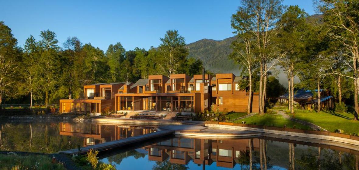 Photo of Hacienda Hotel Vira Vira