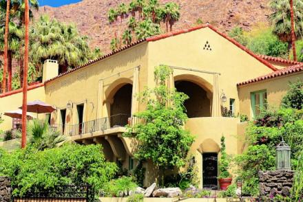 The Willows Historic Inn