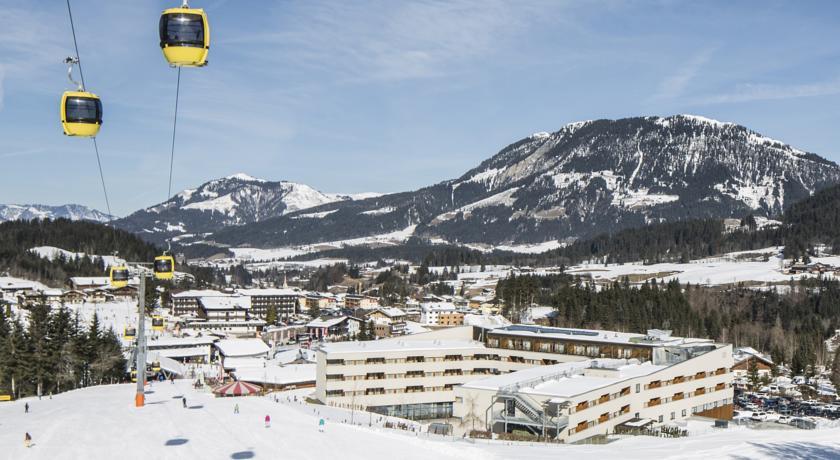 Photo of Austria Trend Alpine Resort Fieberbrunn