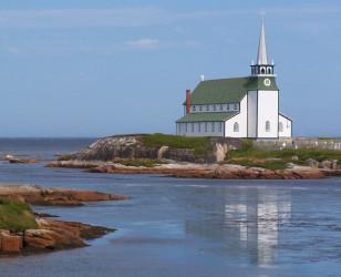 Photo of Newfoundland