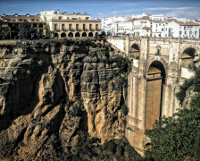 Best Hotels in Andalucía's Towns and Cities