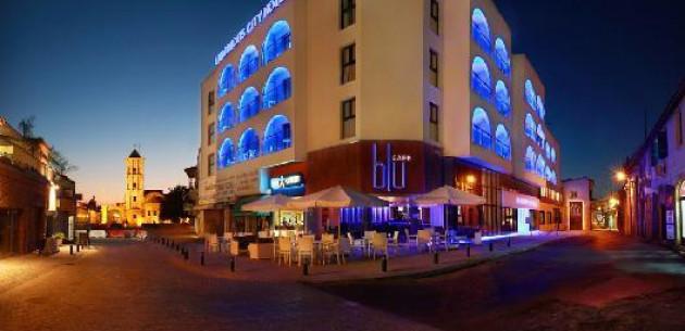 Photo of Livadhiotis City Hotel