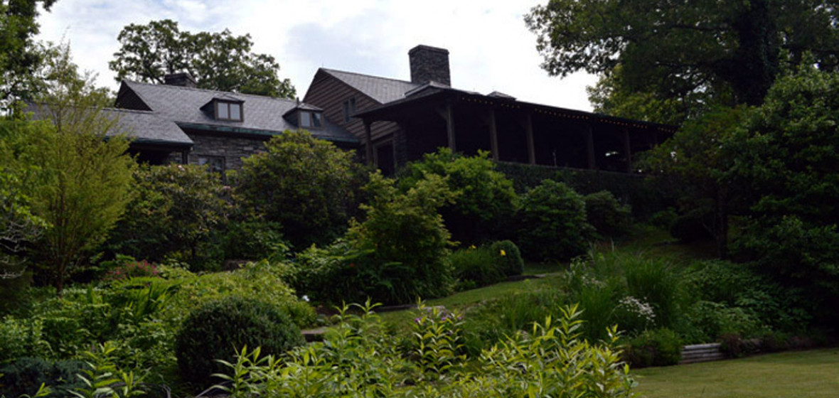 Photo of Gideon Ridge Inn