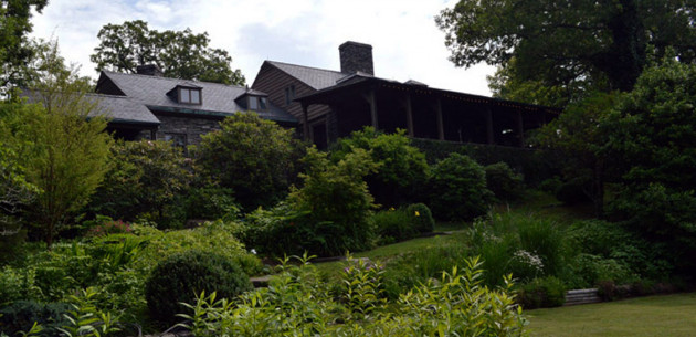Photo of Gideon Ridge Inn