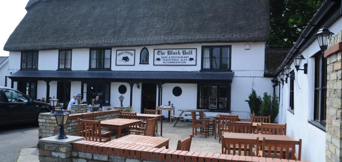 Photo of The Black Bull Inn
