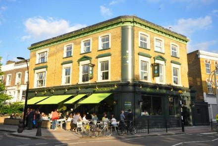 The Victoria Inn
