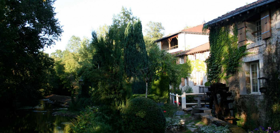 Photo of Le Moulin du Roc