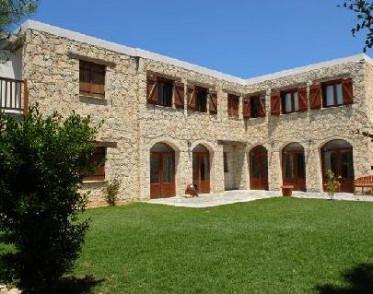 Paradisos Hills Hotel