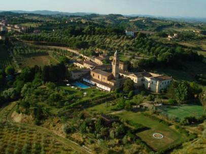 Photo of Certosa di Maggiano