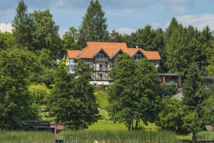 Kleines Hotel Karnten