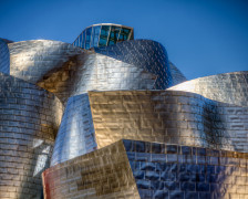The Best Hotels for the Guggenheim Bilbao