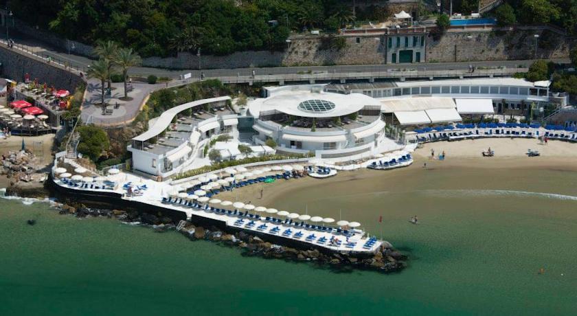 Photo of Hotel del Lido