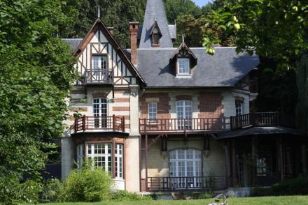 Villa du Chatelet
