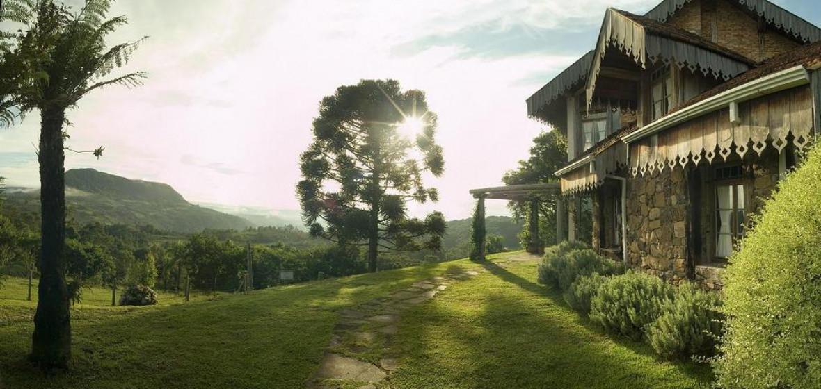 Photo of La Hacienda