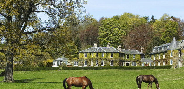Photo of Kinloch House Hotel
