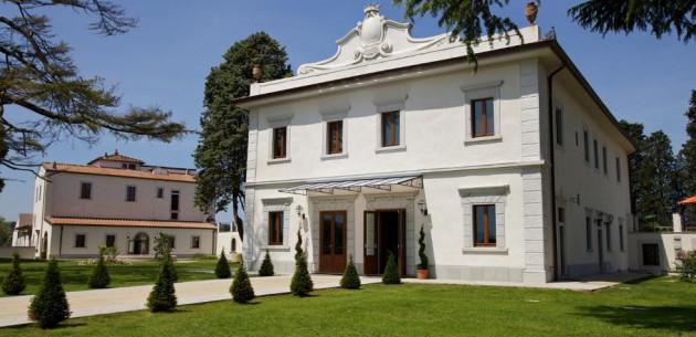 Photo of Villa Tolomei