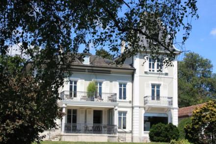 La Maison d'Igor