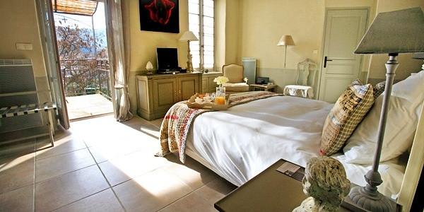couvent d 39 herepian languedoc roussillon france the hotel guru. Black Bedroom Furniture Sets. Home Design Ideas