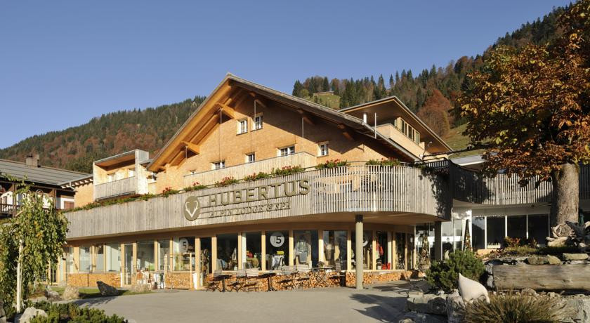 Photo of Hubertus Alpin Lodge & Spa