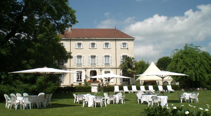 Photo of Domaine de Clairefontaine