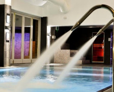 Best Spa Hotels in Norfolk