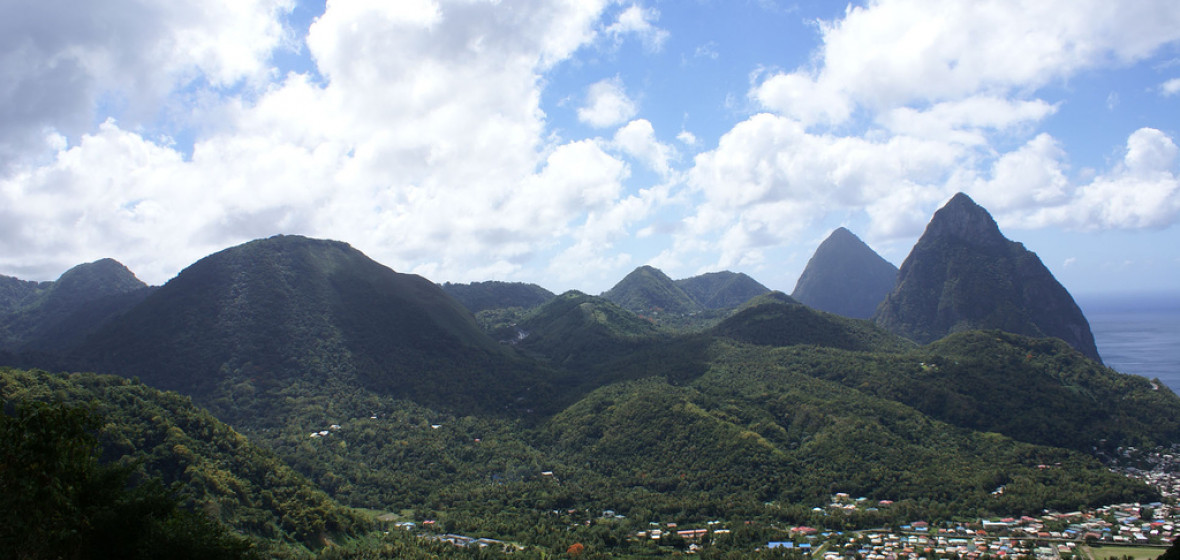 Photo of Soufriere