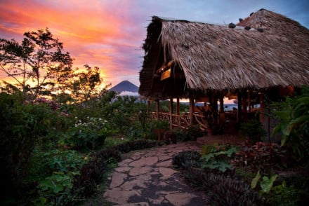 Totoco Eco Lodge