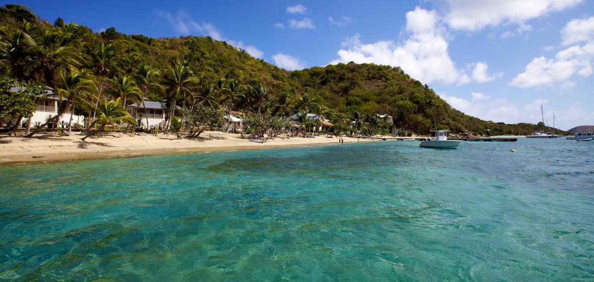 Photo of Cooper Island Beach Club