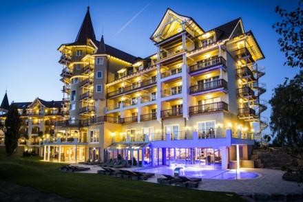 Vital Hotel Meiser