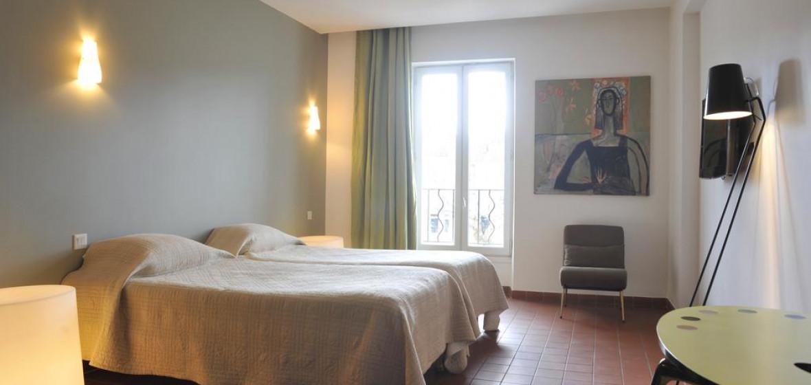 Photo of Hotel Burrhus