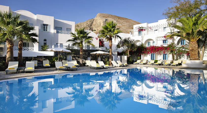 Photo of Santorini Kastelli Resort
