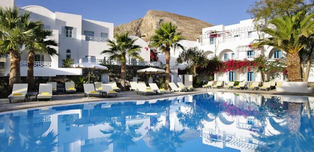 Photo of Santorini Kastelli Resort