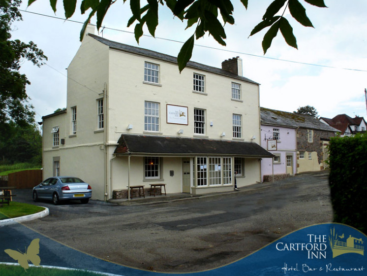 Photo of The Cartford Inn