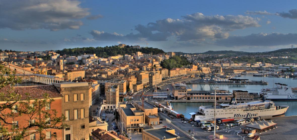 Hotels In Ancona Italy