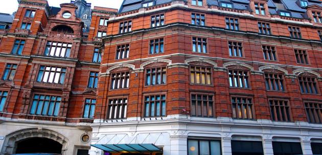 Photo of Andaz Liverpool Street