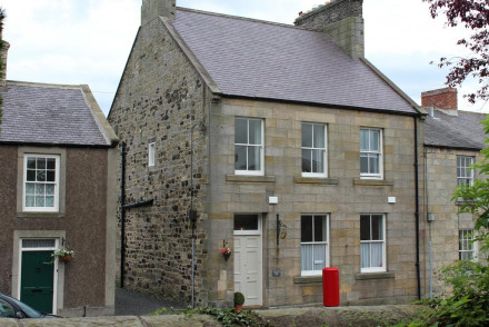Post Office House