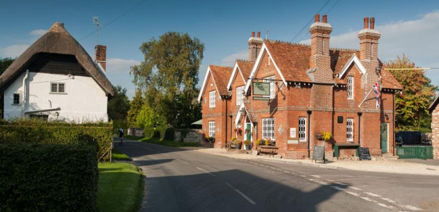Photo of Peat Spade Inn